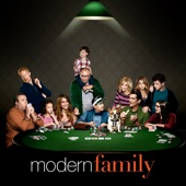 Modern Family, Season 6 - Modern Family Cover Art