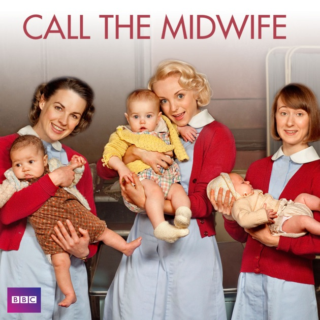 Call the Midwife, Season 2 on iTunes