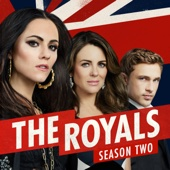The Royals - The Royals, Season 2  artwork
