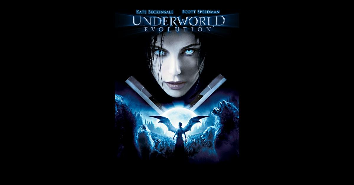 Underworld 2003 Tamil Dubbed Demography