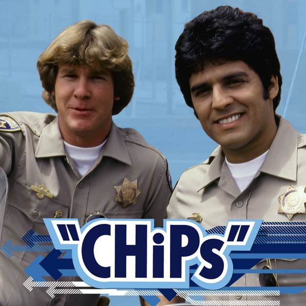 CHiPs Cast and Characters   TV Guide