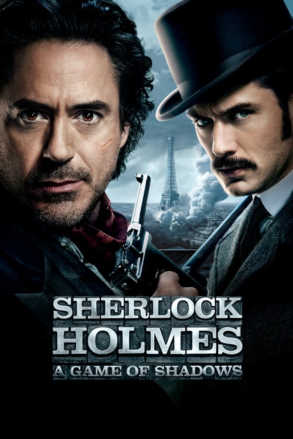 Download sherlock holmes 2 in hindi