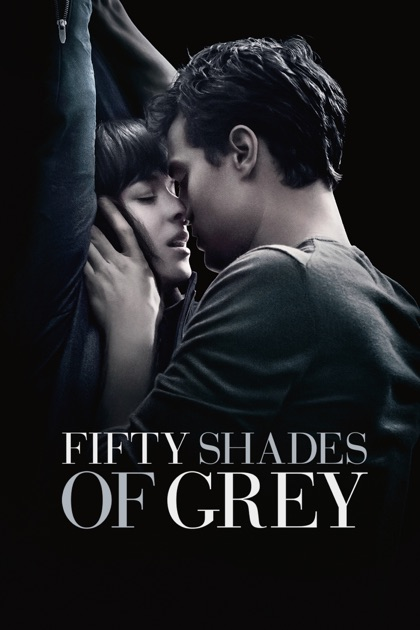 Fifty shades of grey on itunes for Fifty shades og grey