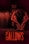 Chris Lofing - The Gallows  artwork