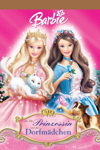 Barbie as the Princess and the Pauper on iTunes