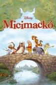 Micimackó (2011) - Stephen John Anderson & Don Hall