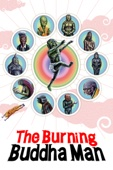 The Burning Buddha Man