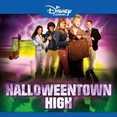 Halloweentown - Halloweentown High  artwork