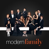 Modern Family, Season 5 - Modern Family Cover Art