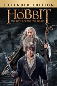 The Hobbit: The Battle of Five Armies (Extended Edition)