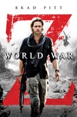 Marc Forster - World War Z  artwork