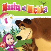 Masha et Michka, Vol. 1: Première rencontre