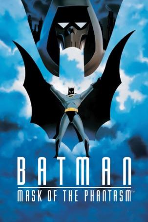 hvor bor batman
