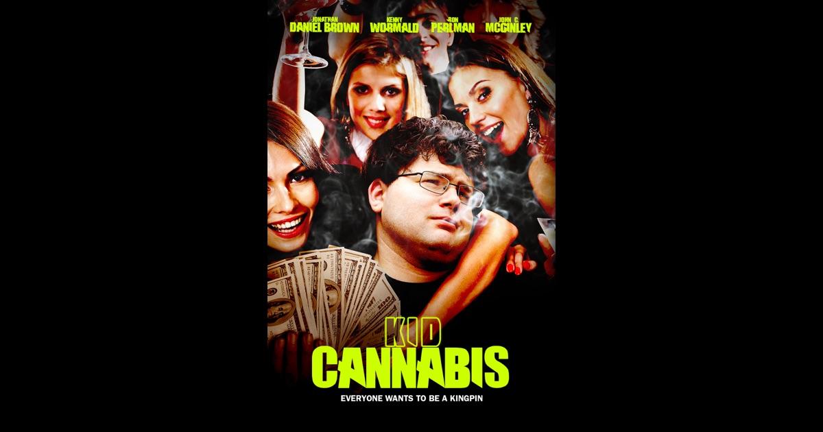 Cannabis Kid Film