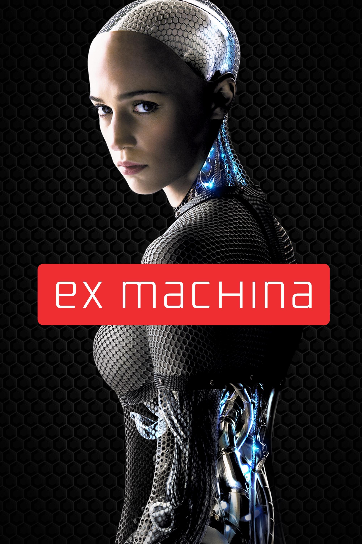 Ex Mashina