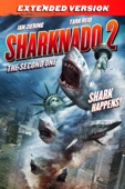 Sharknado 2: The Second One (Extended Version)