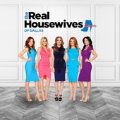 The Real Housewives of Dallas - The Real Housewives of Dallas, Season 1  artwork