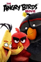 The Angry Birds Movie (iTunes)