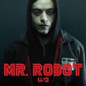Mr. Robot, Season 2 - Mr. Robot Cover Art