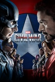 Captain America: Civil War Full Movie Italiano Sub