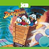 DuckTales, Vol. 1 - DuckTales Cover Art