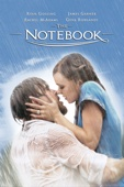 Nicholas Sparks - The Notebook  artwork
