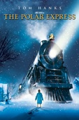 Robert Zemeckis - The Polar Express  artwork