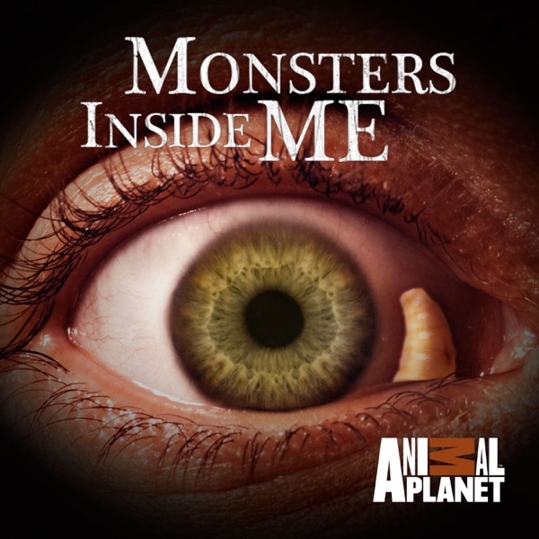 Watch Monsters Inside Me Season 6 Episode 10 They