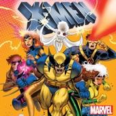 X-Men: The Animated Series, Season 1 - X-Men: The Animated Series Cover Art
