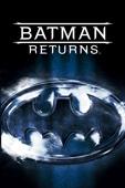 Batman Returns Full Movie English Sub