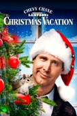 Jeremiah S. Chechik - National Lampoon's Christmas Vacation  artwork