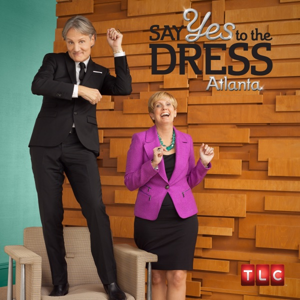 Say Yes To The Dress Canada S02E10 Double Trouble - YouTube