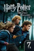 Harry Potter and the Deathly Hallows, Part 1 Full Movie Telecharger