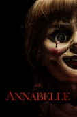 Annabelle Full Movie Legendado