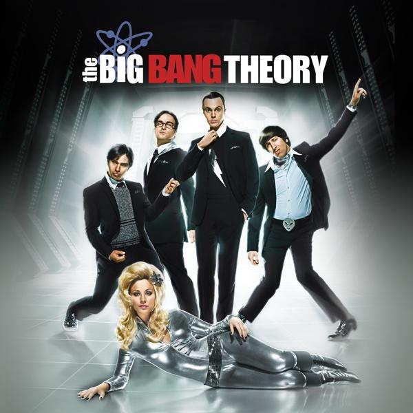 The Big Bang Theory subtitles