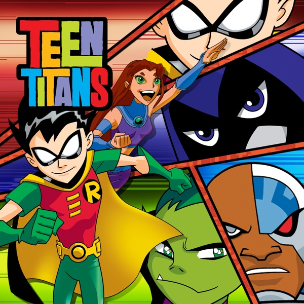 Watch Teen Titans Season 4 Episode 10: Mother Mae-Eye ...