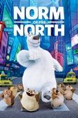 Trevor Wall - Norm of the North  artwork