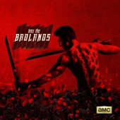 Into the Badlands, Season 1 - Into the Badlands Cover Art