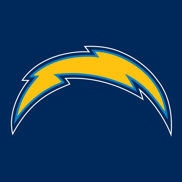 San Diego Chargers App: San Diego Chargers On ITunes