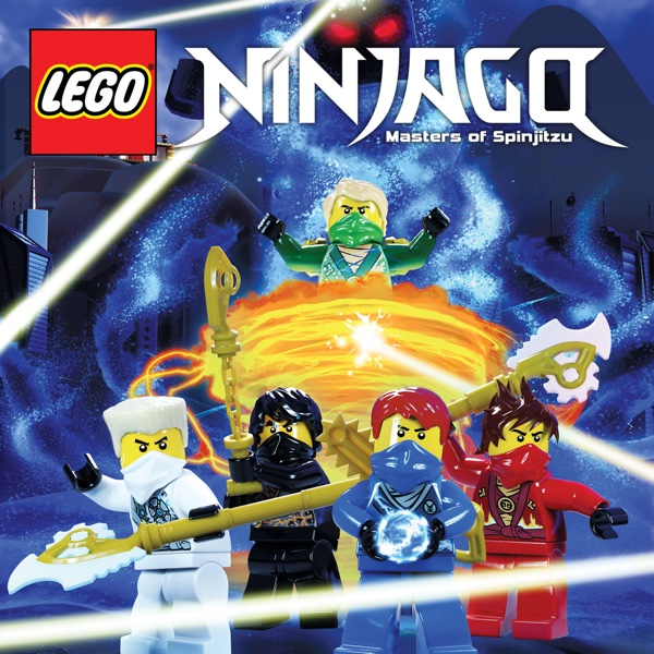 Watch Lego Ninjago: Masters of Spinjitzu Episodes | Season 3 ...