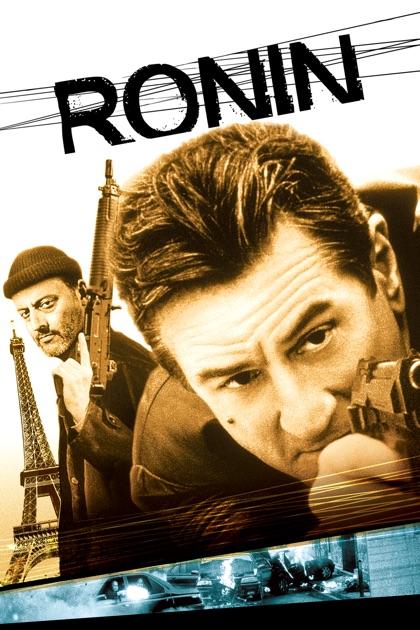 Cb Movie App >> Ronin on iTunes