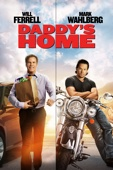 Sean Anders - Daddy's Home  artwork