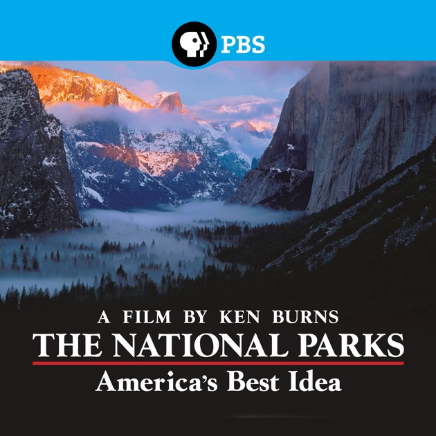 The National Parks: America's Best Idea: A Film by Ken Burns