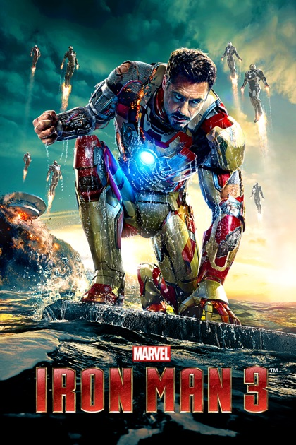 iron man 3 on itunes