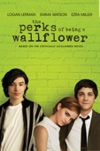 Stephen Chbosky - The Perks of Being a Wallflower  artwork