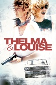 Ridley Scott - Thelma & Louise  artwork