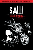 James Wan - Saw (Unrated Director's Cut)  artwork