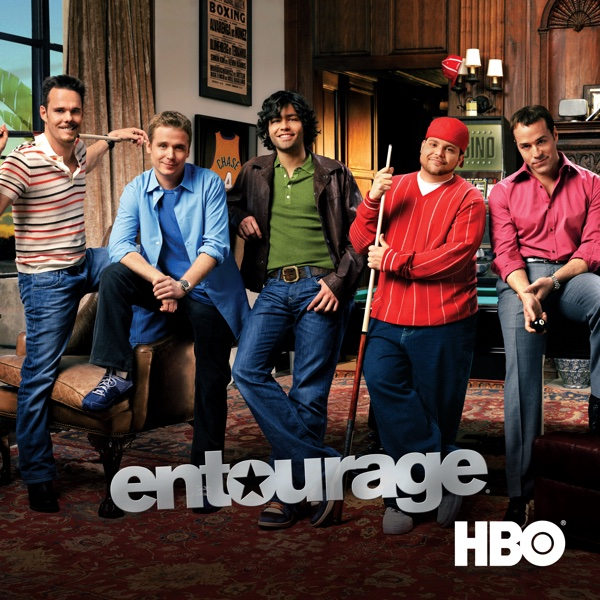 Watch Entourage Episodes Season 3