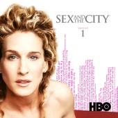 Sex and the City, Season 1 - Sex and the City Cover Art