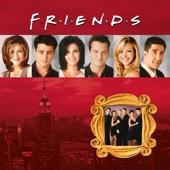 Friends, Season 2 - Friends Cover Art